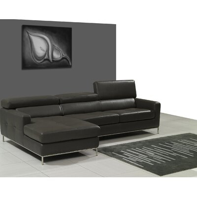 Bellini Modern Living Alison Sectional
