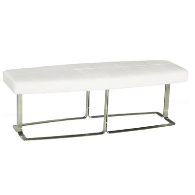 Bellini Modern Living Megan Two Seat Bench