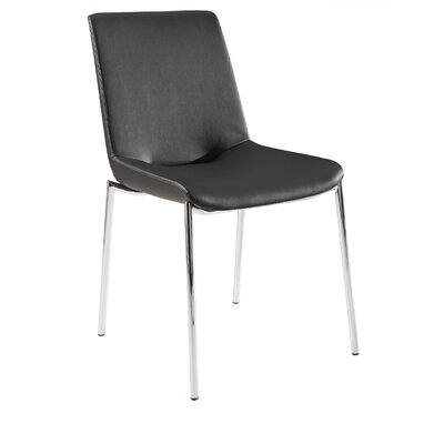 Bellini Modern Living Aiden Side Chair (Set of 2)