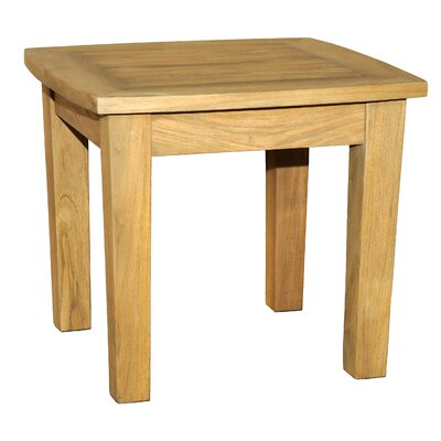 Casual Elements Barcelona End Table