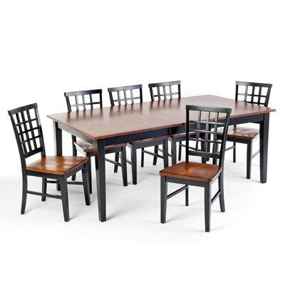 Imagio Home by Intercon Arlington Dining Table
