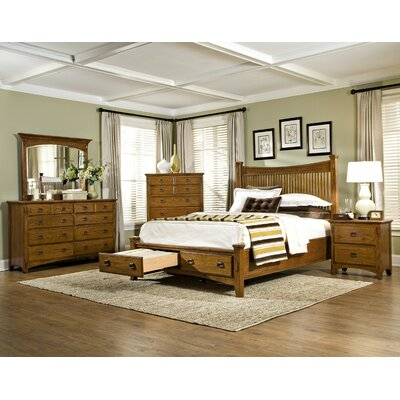 Imagio Home Pasilla Customizable Bedroom Set Amp Reviews