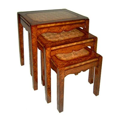 Cheungs 3 Piece Nesting Tables Image