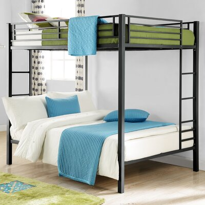 DHP Full Over Full Bunk Bed