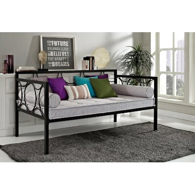 Mercury Row Anastasios Daybed
