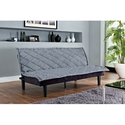 DHP Lancaster Futon and Mattress
