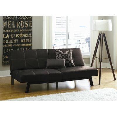 DHP Delaney Splitback Futon