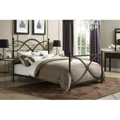 DHP Premium Queen Upholstered Platform Bed