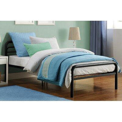 DHP Twin Platform Bed