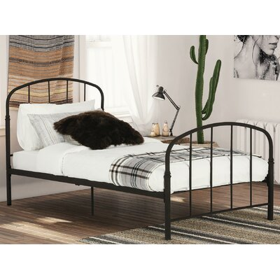 Viv + Rae Oliver Twin Metal Bed