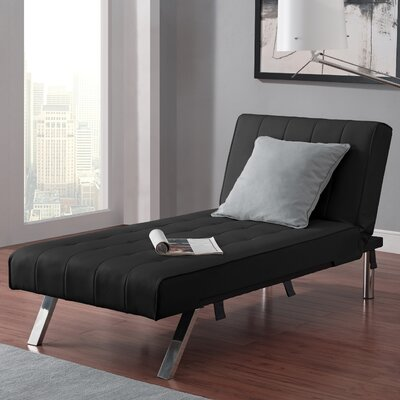 DHP Emily Convertible Chaise Lounge