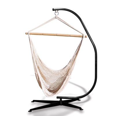 Hammaka Suelo Stand And Rope Hammock Chair Combo Amp Reviews