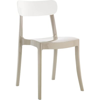 Domitalia New Retro Chair (Set of 4)