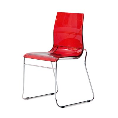 Domitalia Gel Side Chair (Set of 2)
