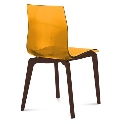 Domitalia Gel-L Side Chair (Set of 2)