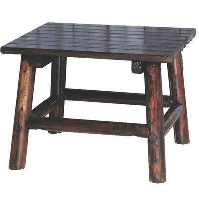 Leigh Country End Table