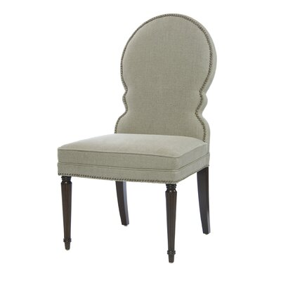 Belle Meade Signature Sadie Fabric Side Chair (Set of 2)