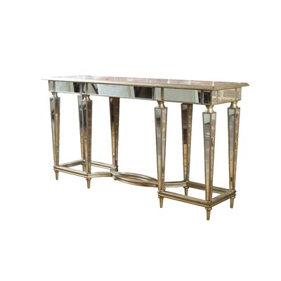 Belle Meade Signature Emerson Console Table