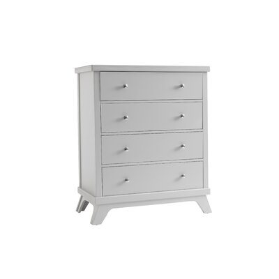 Sealy Sealy 4 Drawer Dresser