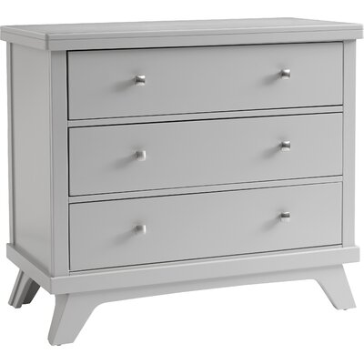Sealy Sealy 3 Drawer Dresser