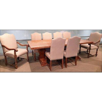 Aishni Home Furnishings Dakota Dining Table