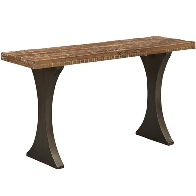 Aishni Home Furnishings Hamilton Console Table