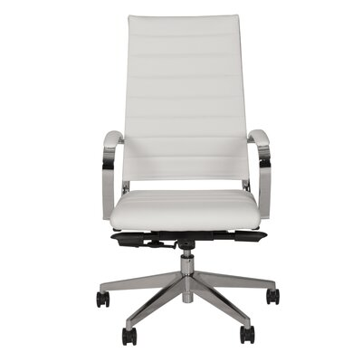 Star International Moda High-Back Office Chair