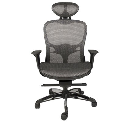 Star International Sedia High-Back Technica Office Chair