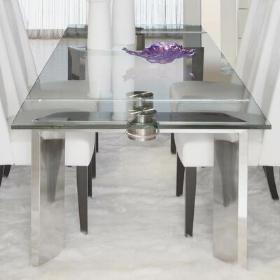 Star International Mo Extendable Dining T..