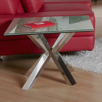 Star International Ritz End Table