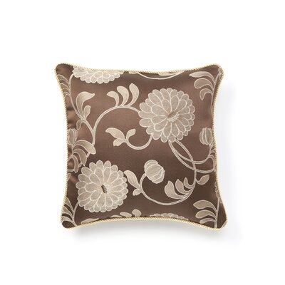 Wayfair Decorative Pillow Covers : Violet Linen Legacy Damask Design Decorative Pillow Cover & Reviews Wayfair