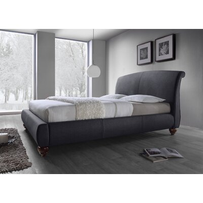 DG Casa Upholstered Platform Bed