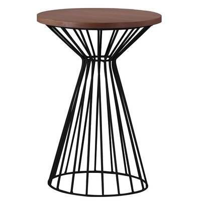 Bungalow Rose Dykema End Table Image