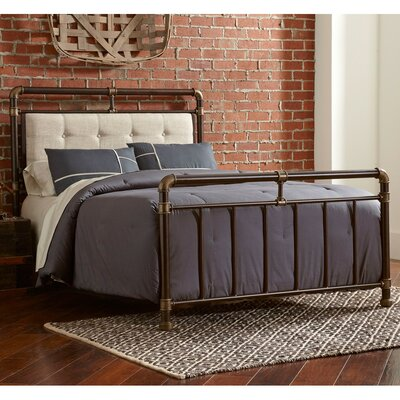 Laurel Foundry Modern Farmhouse Adelange Queen Bed