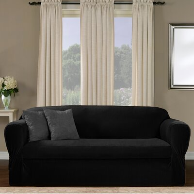 Pleasant Maytex Collin Stretch Separate Seat Sofa Slipcover Umk6Scy Alphanode Cool Chair Designs And Ideas Alphanodeonline