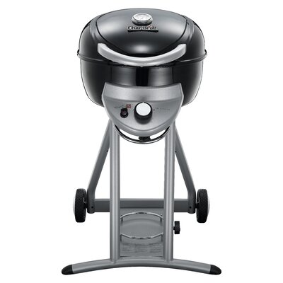 CharBroil Patio Bistro 1 Burner Propane Gas Grill U0026 Reviews | Wayfair