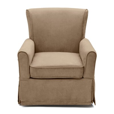 Delta Children Benbridge Swivel Glider