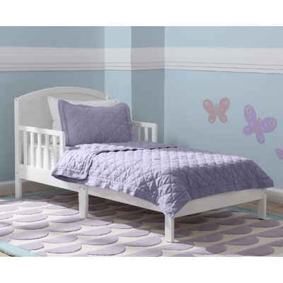 Delta Children Abby Toddler Bed