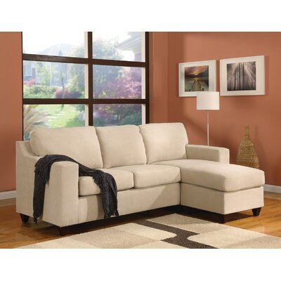 ACME Furniture Vogue Sectional