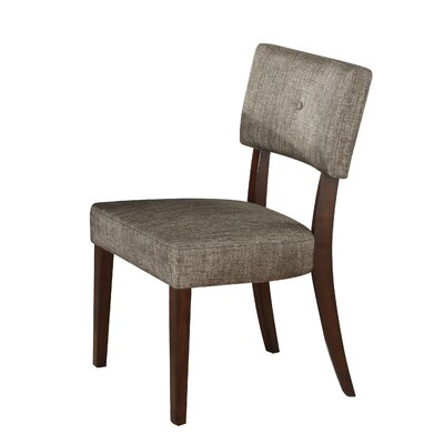 ACME Furniture Drake Side Chair (Set of 2)