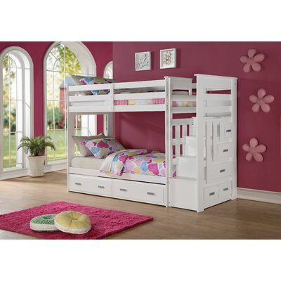 ACME Furniture Allentown Bunk Bed