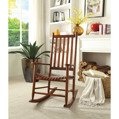 ACME Furniture Laik Rocking Chair