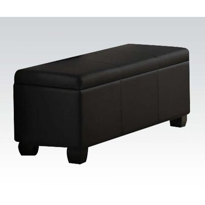 ACME Furniture Ireland Upholstered Storag..