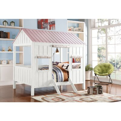 ACME Furniture Spring Cottage Full Bunk Bed