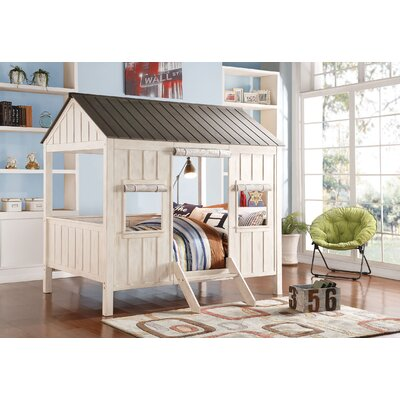 ACME Furniture Spring Cottage Bunk Bed