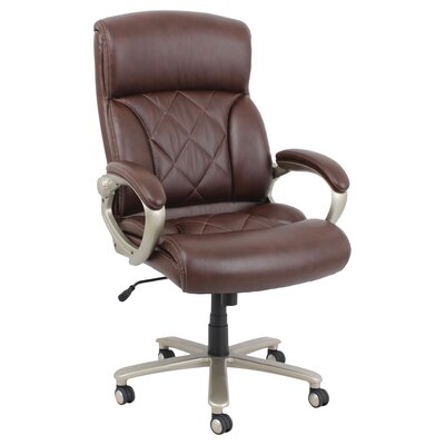 ACME Furniture Karl High-Back Executive Chair