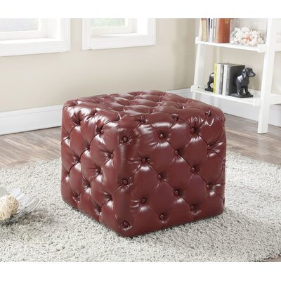 ACME Furniture Norris Ottoman