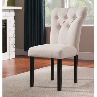 ACME Furniture Effie Side Chair (Set of 2)