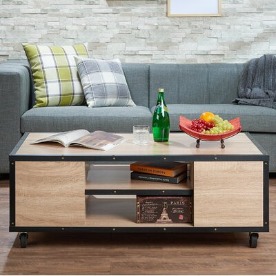 ACME Furniture Bemis Coffee Table