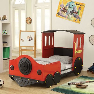 ACME Furniture Tobi Twin Car Bed